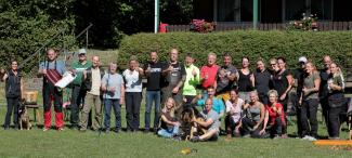 Wochenseminar Hohenroda 2020