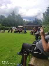 Erfolgreiches Seminar im Schwarzwald