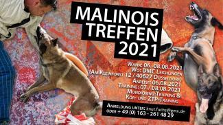 Malinois-Treffen 2021