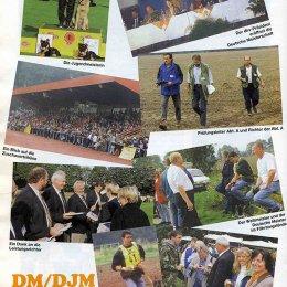 DM / DJM 1998 Rheine