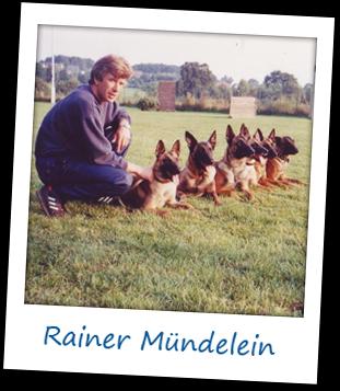 Rainer Mündelein